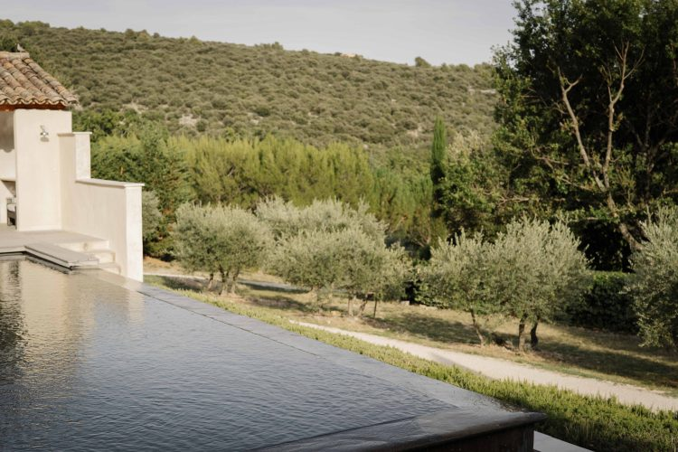 A sunny B&B in the Provence